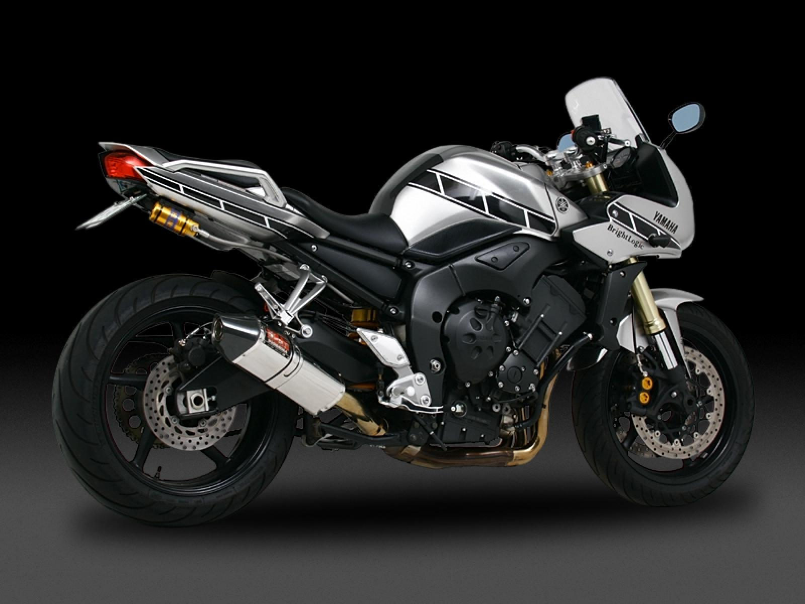 yamaha yamaha fz1 fazer moto zombdrive com. Black Bedroom Furniture Sets. Home Design Ideas