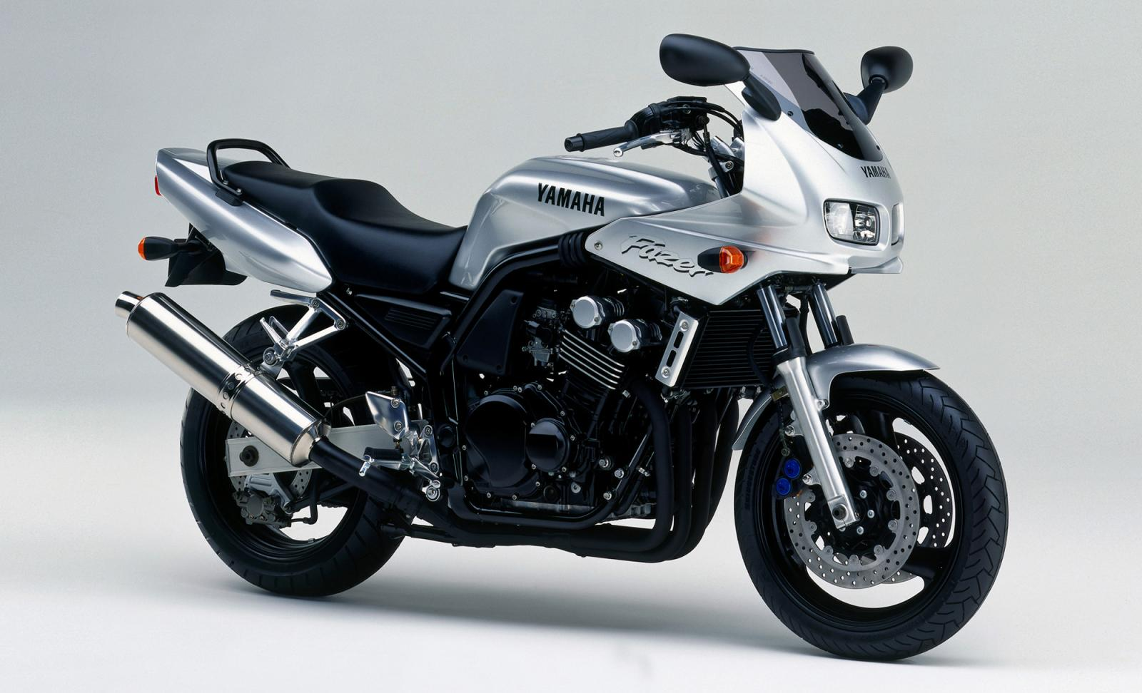 yamaha yamaha fzs 600 fazer moto zombdrive com. Black Bedroom Furniture Sets. Home Design Ideas