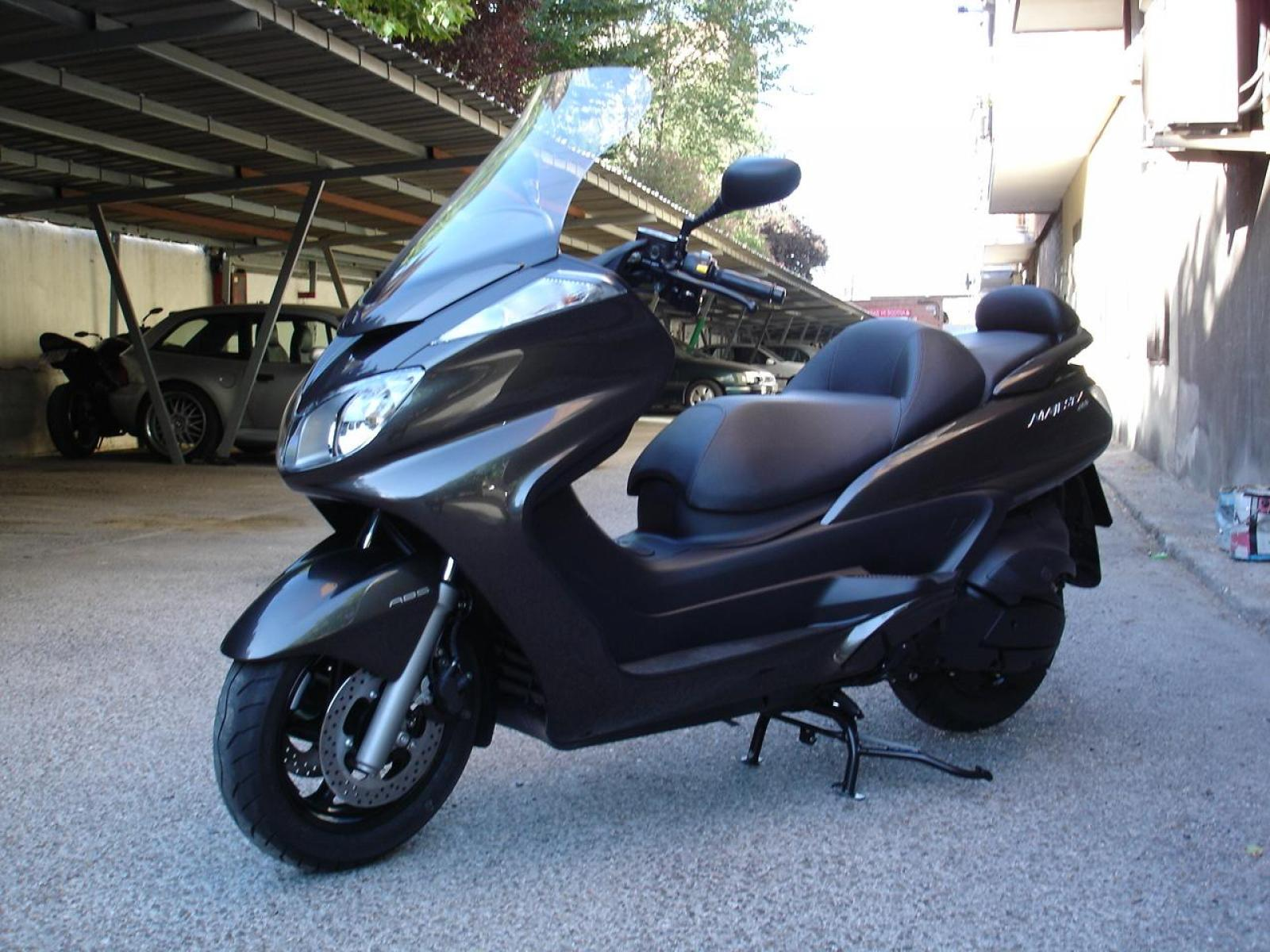 2008 yamaha majesty 400 abs moto zombdrive com. Black Bedroom Furniture Sets. Home Design Ideas