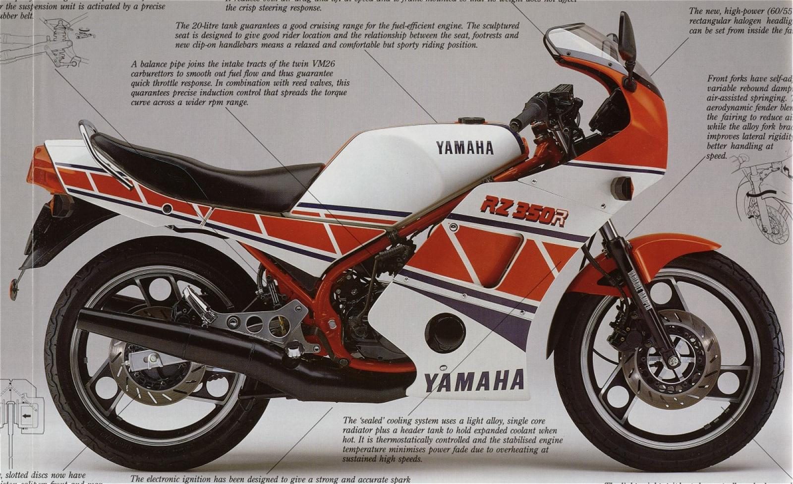 Unique Yamaha Moto 4 200 Wiring Diagram Images - Everything You Need ...