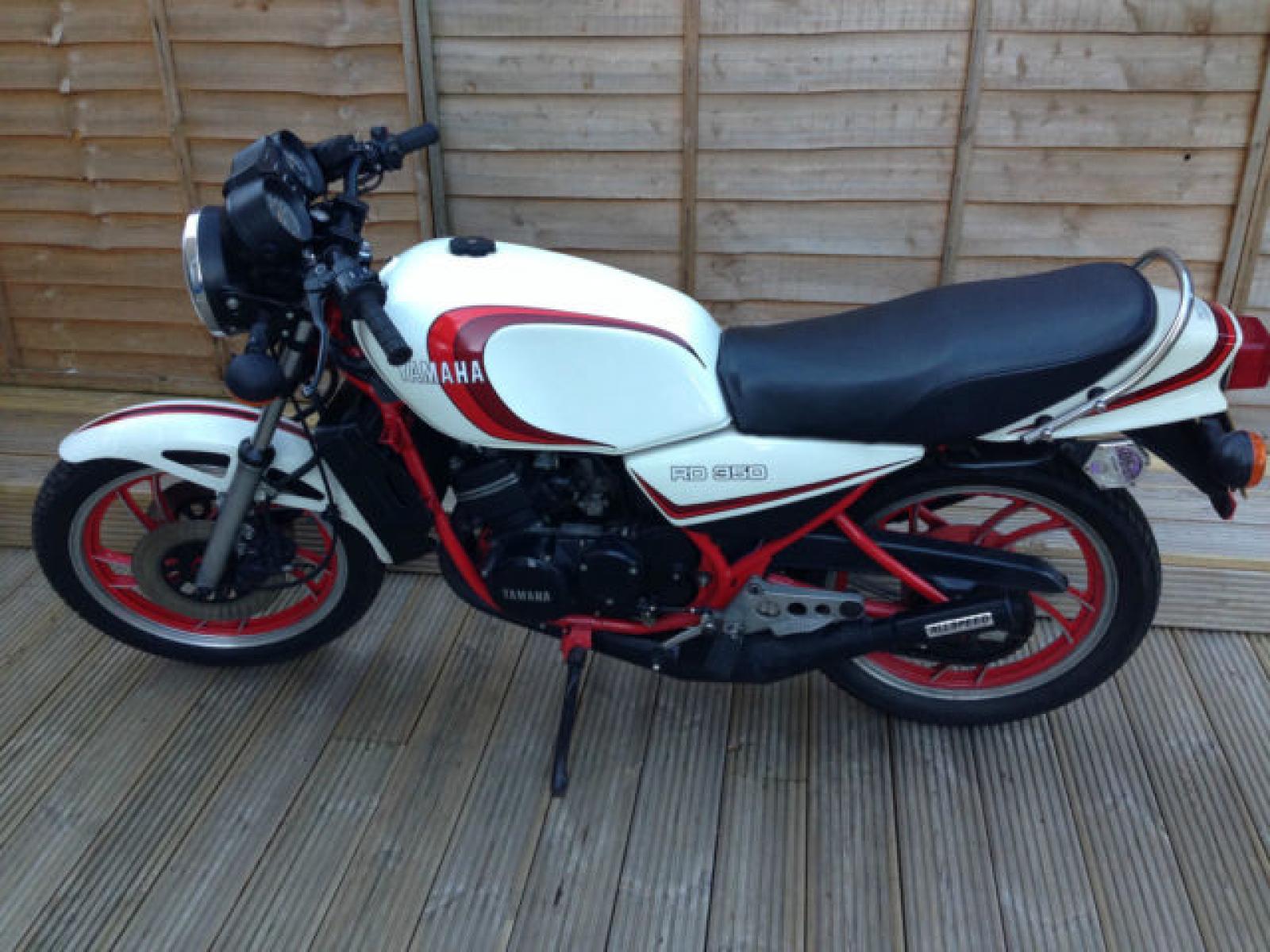 Yamaha Rd  Lc For Sale Ebay