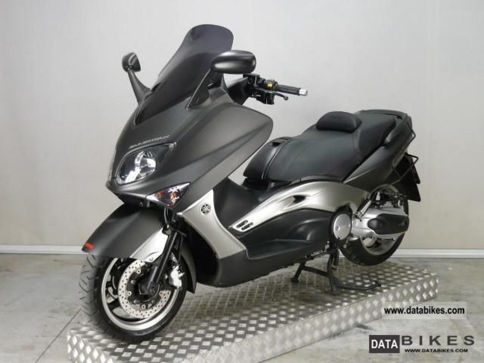 2007 yamaha tmax 500 moto zombdrive com. Black Bedroom Furniture Sets. Home Design Ideas