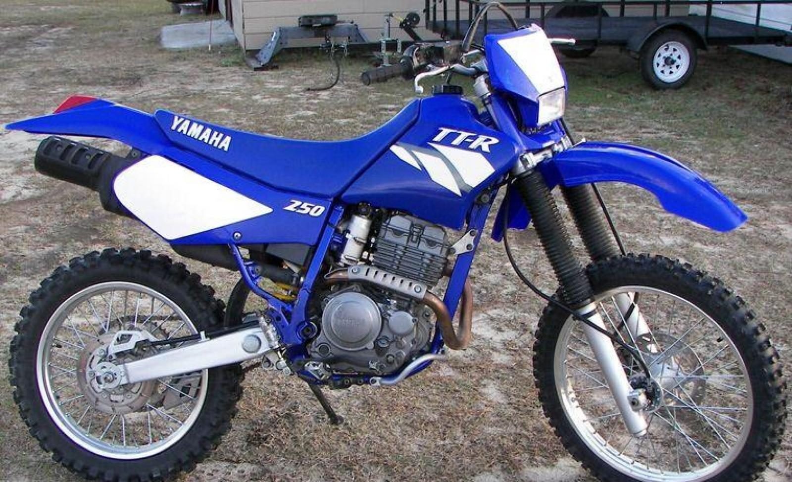 2001 yamaha ttr125 wiring diagram 2001 yamaha wr250f 1986 chevy diesel alternator wiring diagram ttr125 wiring diagram
