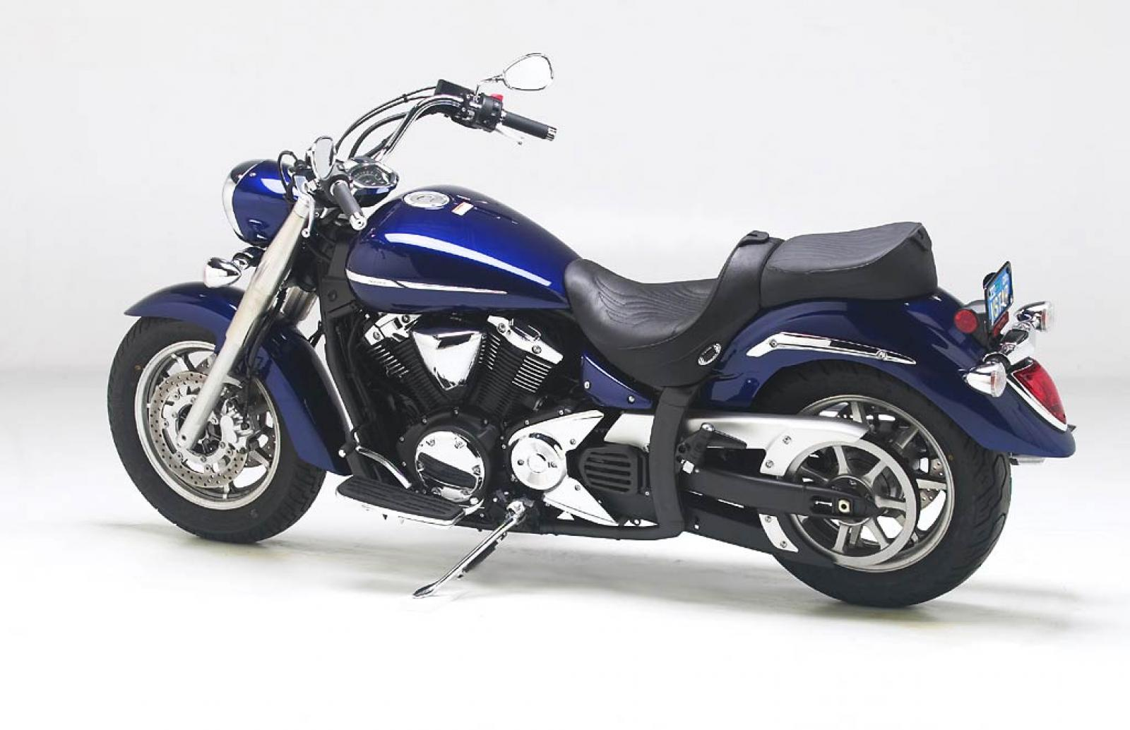 Yamaha V Star Aftermarket Parts