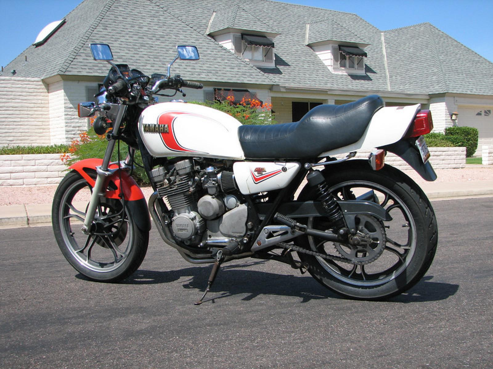 1981 Yamaha Xj550 Maxim Wiring Diagram 1982 Carbs Xj Fancy Seca Component Electrical Colorful