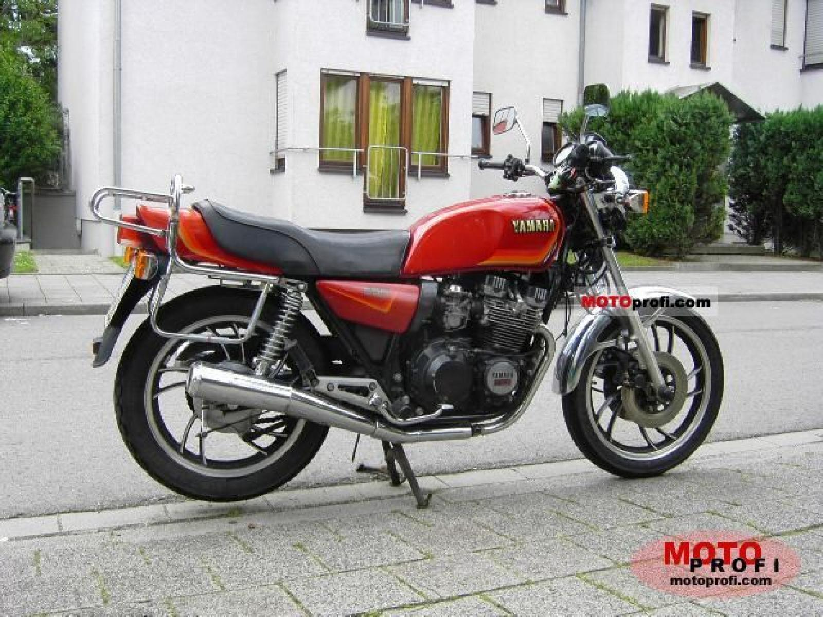 Yamaha Xj 900 Wiring Diagram Schematic Diagrams Xj550 Database Vx Old Fashioned 1981 Seca