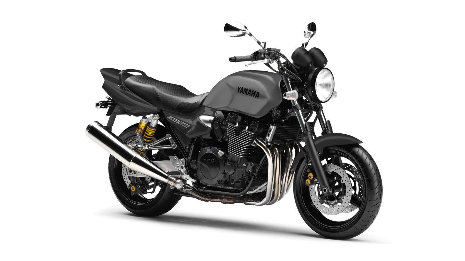2014 yamaha xjr 1300 moto zombdrive com. Black Bedroom Furniture Sets. Home Design Ideas