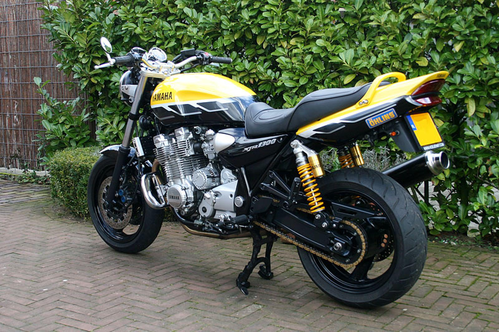 2001 yamaha xjr 1300 sp moto zombdrive com. Black Bedroom Furniture Sets. Home Design Ideas