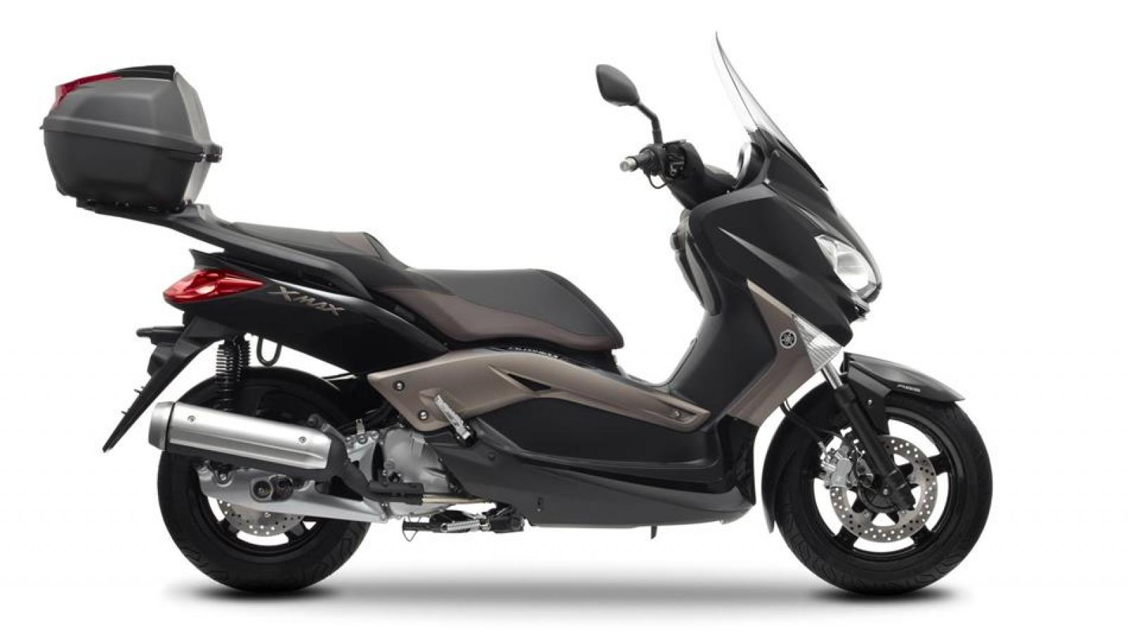 yamaha yamaha x max 125 abs business moto zombdrive com. Black Bedroom Furniture Sets. Home Design Ideas