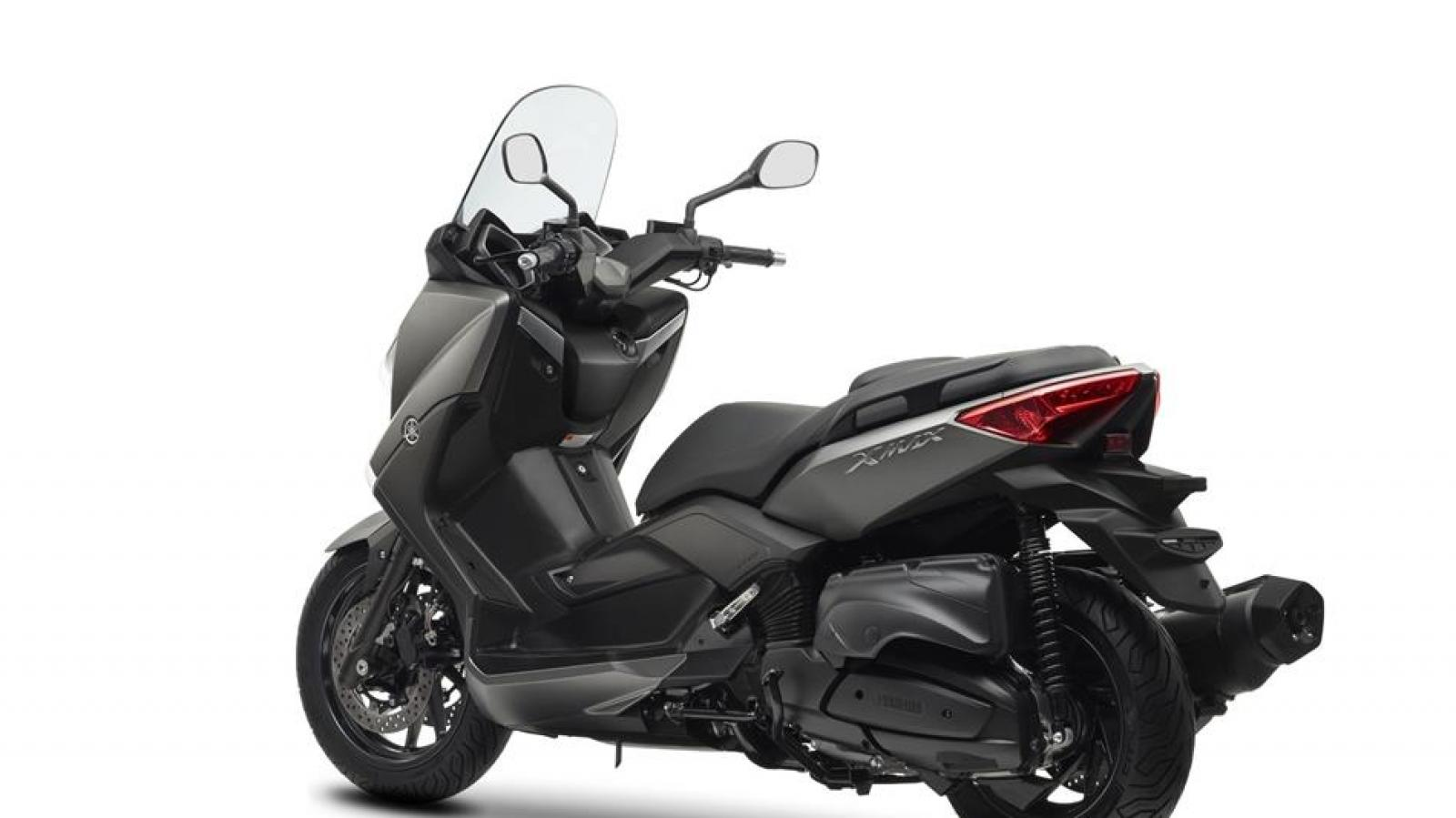 2014 yamaha x max 400 abs moto zombdrive com. Black Bedroom Furniture Sets. Home Design Ideas