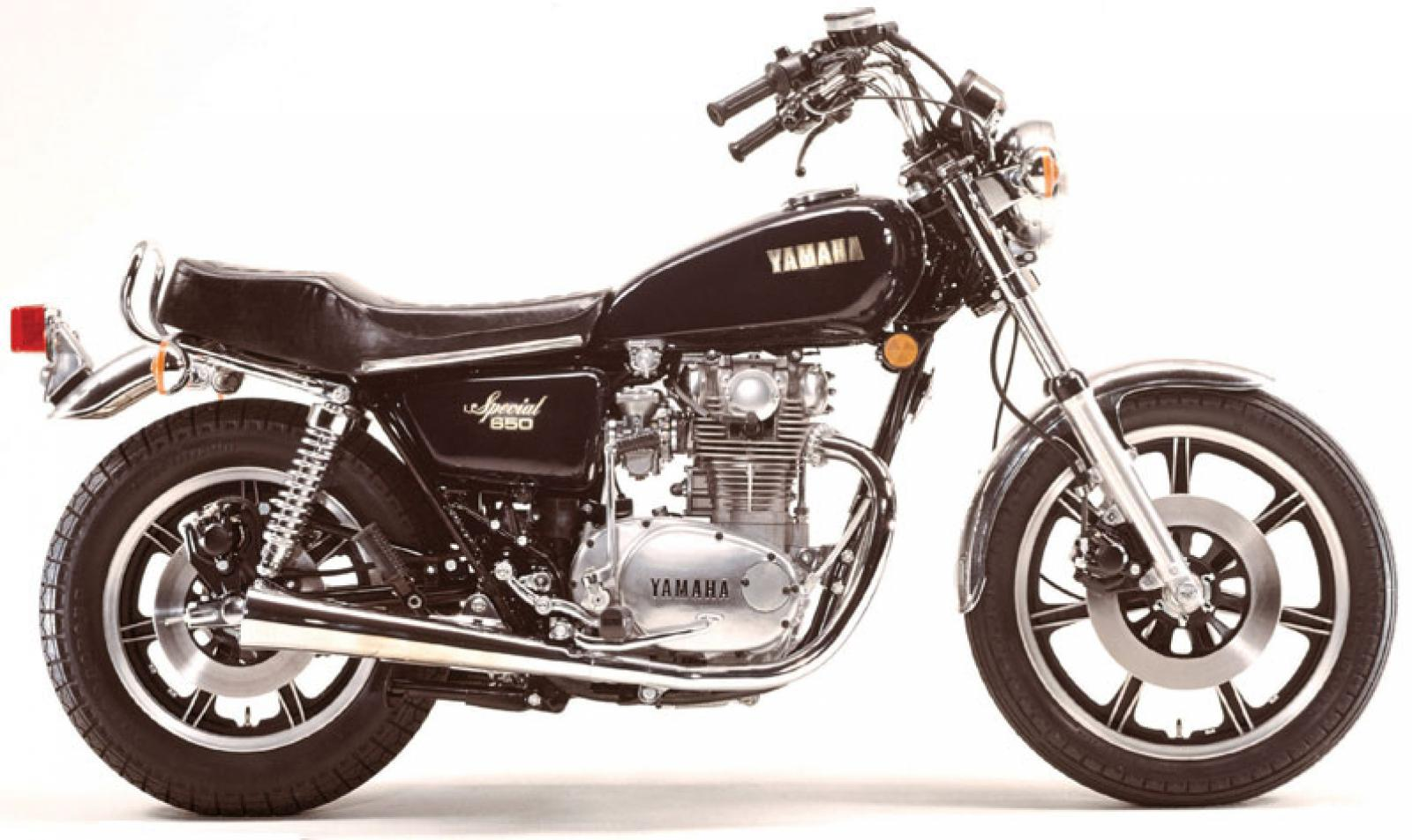 Yamaha Xs Special on Xs650 Wiring Diagram