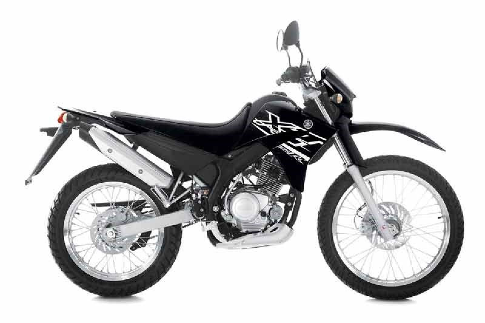 yamaha yamaha xt 125 r moto zombdrive com. Black Bedroom Furniture Sets. Home Design Ideas