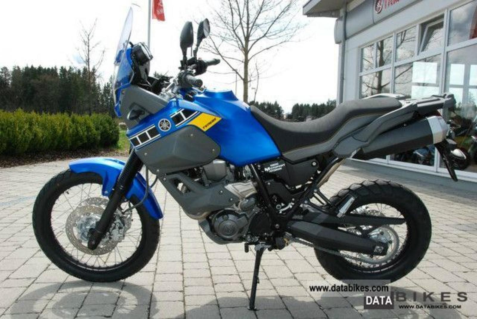 2009 yamaha xt 660z tenere moto zombdrive com. Black Bedroom Furniture Sets. Home Design Ideas