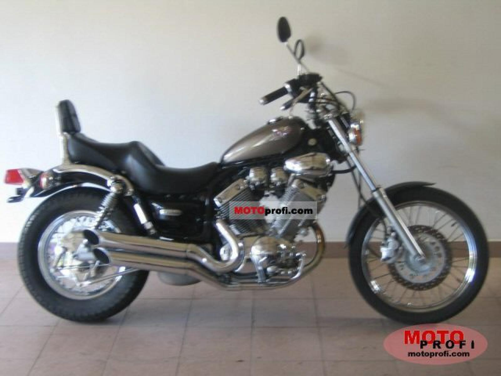 2002 yamaha xv 535 dx virago moto zombdrive com. Black Bedroom Furniture Sets. Home Design Ideas