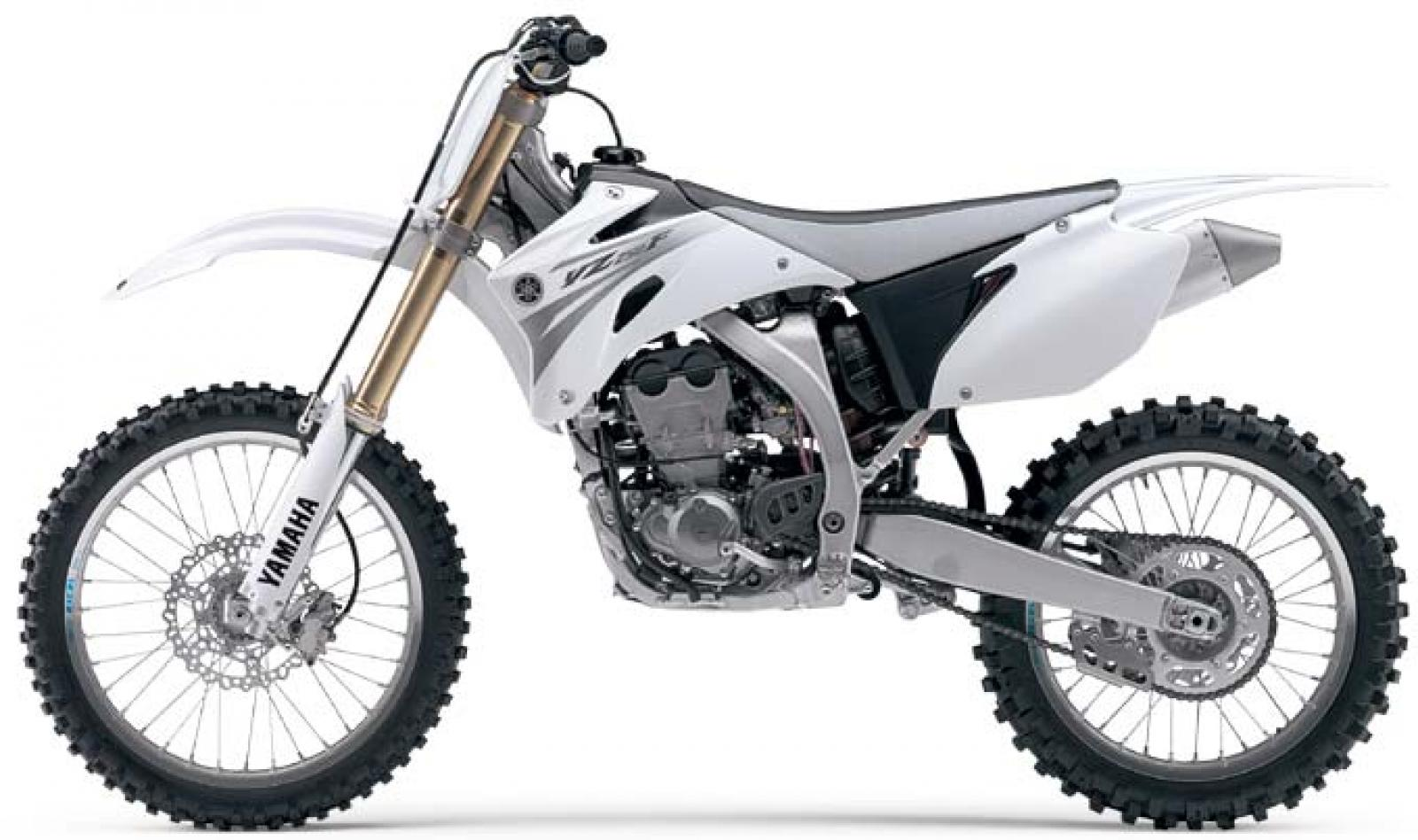 2007 yamaha yz 250 f moto zombdrive com. Black Bedroom Furniture Sets. Home Design Ideas