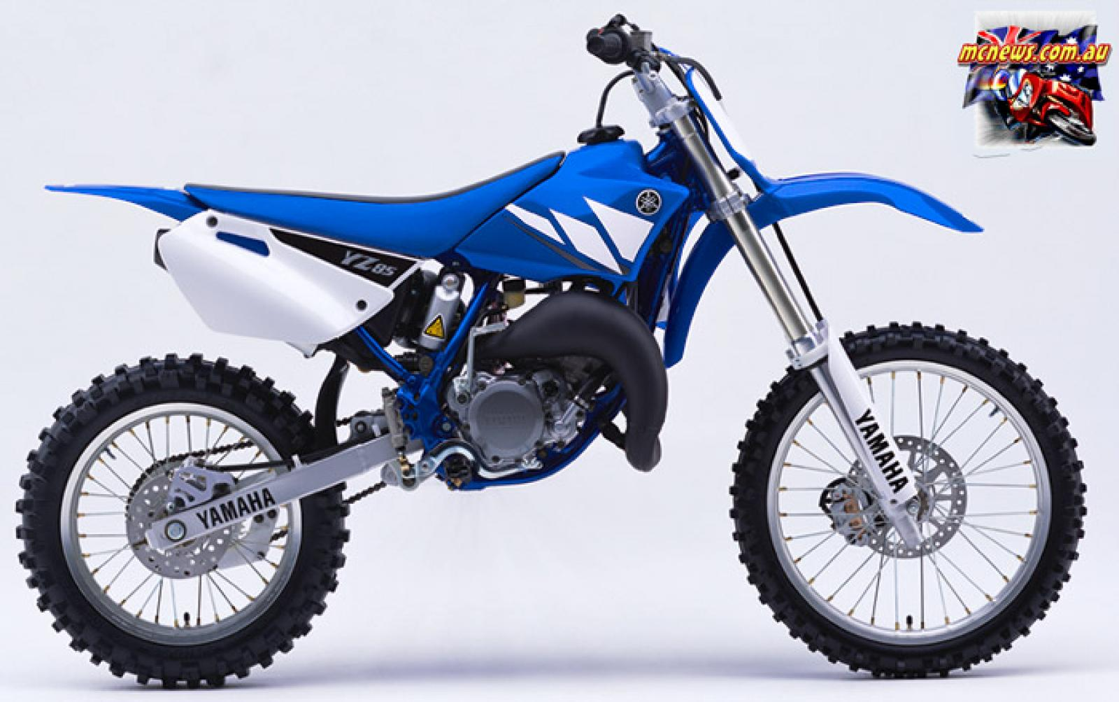 Yamaha   For Yz