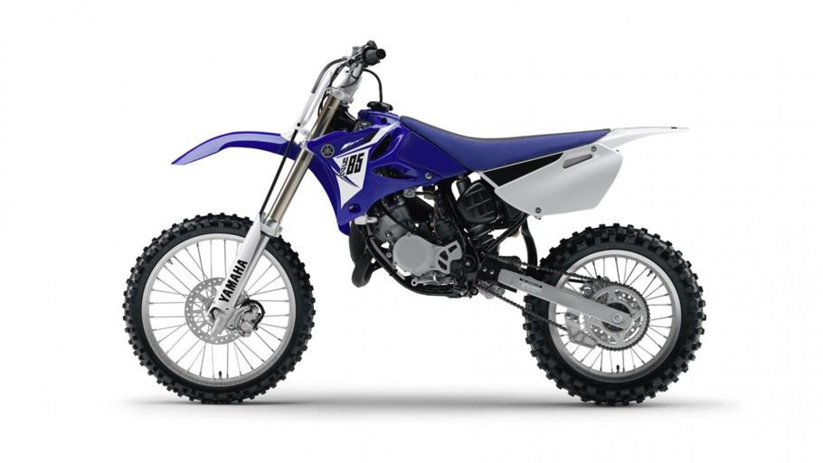 2014 yamaha yz 85 lw moto zombdrive com. Black Bedroom Furniture Sets. Home Design Ideas