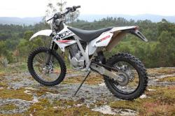 AJP PR4 Enduro - for those who love riding #8