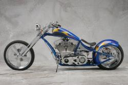 A custom cruiser of Covingtons 300R #12