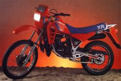 A vintage Garelli XR 125 Tiger off-roader #7