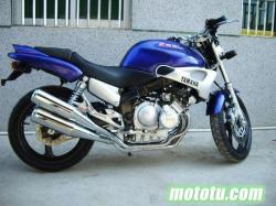 Adly Bullet 125 2007