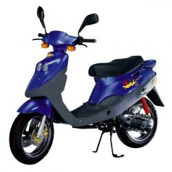 Adly Cat 125 S