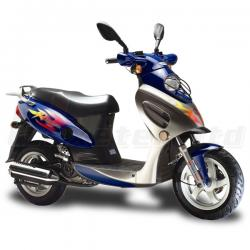 Adly Cat 125 S #2