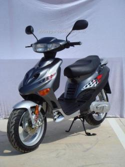 Adly Scooter