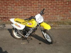 Aeon Cross Minibike #2