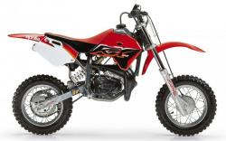 Aeon Cross Minibike #4