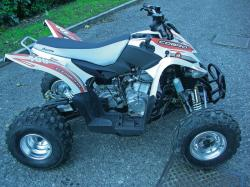 Aeon Cross Minibike #5