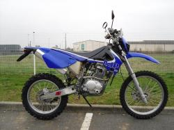 AJP GALP 50 Supermotard 2005
