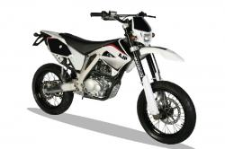 AJP Super motard #5