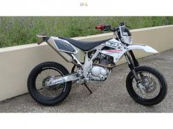 AJP Super motard #6