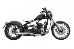 AJS Regal Raptor DD50E-2 2010 #8