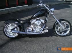 American IronHorse Legend 2007