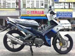 An Asian trickster of Demak Evo Z  #10