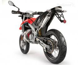 Aprilia Mini RX 50 Entry #13