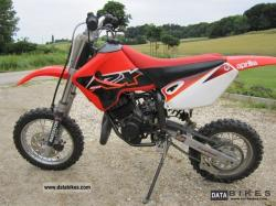 Aprilia Mini RX 50 Entry #6