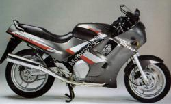 Aprilia Pegaso 650 (reduced effect) 1992 #13