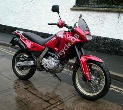 Aprilia Pegaso 650 (reduced effect) 1992 #4
