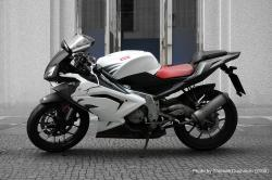 Aprilia RS 125 becomes even better