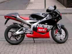 Aprilia RS 125 becomes even better #6