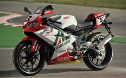 Aprilia RS 125 becomes even better #7