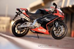 Aprilia RS 125 Replica SBK 2010