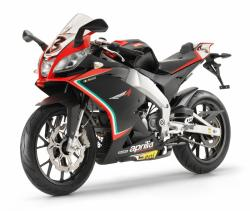 Aprilia RS 50 Replica SBK #6