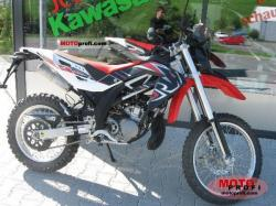 Aprilia RX 125 (reduced effect) #13