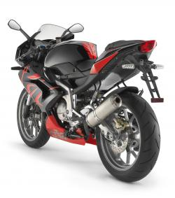 Aprilia RX 125 (reduced effect) #8