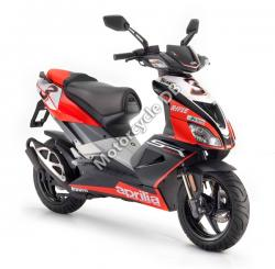 Aprilia Tuareg 600 Wind (reduced effect) #8