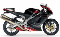 Aprilia Tuareg 600 Wind (reduced effect) #9